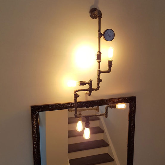 Stairwell Specialty Light
