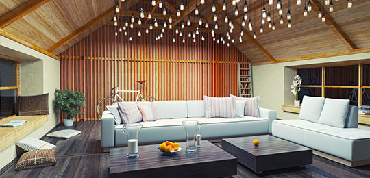 About DLM Electrical Services - Residential Specialty Lighting
